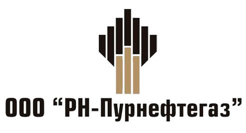 Лого OOO РН - Пурнефтегаз