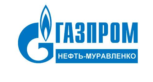 Лого Филиал Газпромнефть-Муравленко