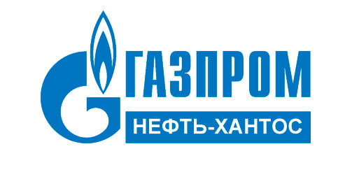 Лого ООО Газпромнефть - Хантос
