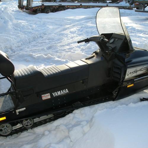 Снегоход Yamaha VK-540T